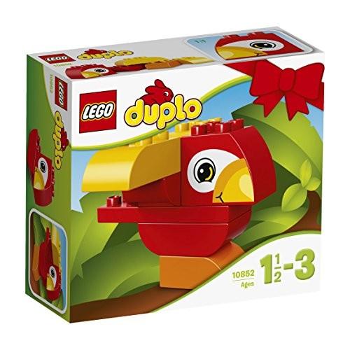 レゴ 10852 はじめてのデュプロ(R)