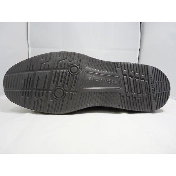 リーガル プレーントゥ ビジネスシューズ 601W(ブラック)の商品画像 3