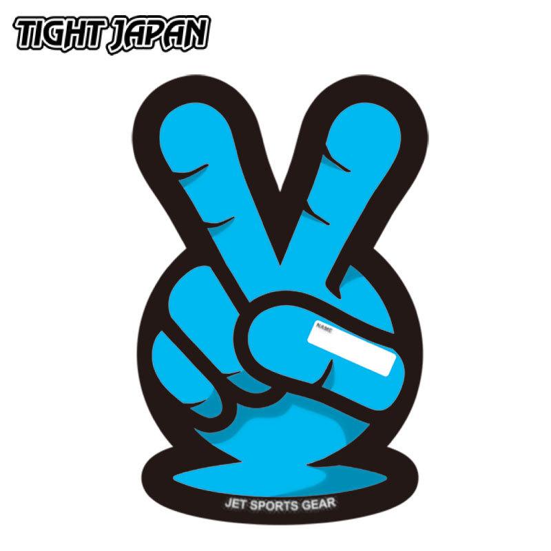 フローティングマーカー TIGHTJAPAN タイトジャパン ピース4...