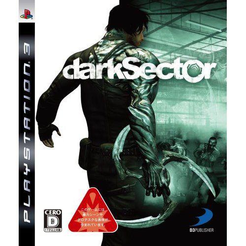 【PS3】ディースリーパブリッシャー ダークセクターの商品画像|ナビ