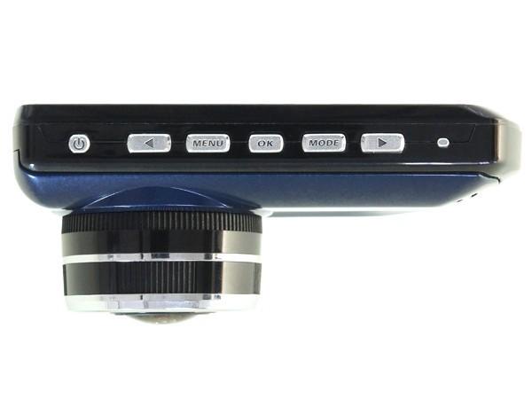 YKN-DR300 (2カメラ搭載 ドライブレコーダー)の商品画像 3