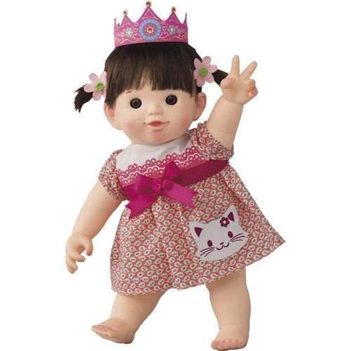 ピープル やわらかお肌の2歳のぽぽちゃん おそろいクラウン付きの商品画像|ナビ