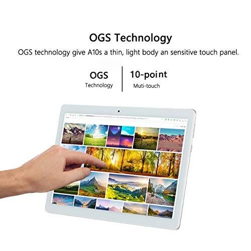 TECLAST A10S 10.1インチ メモリー2GB ストレージ32GBの商品画像|4