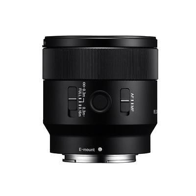 ソニー FE 50mm F2.8 Macro SEL50M28の商品画像|2