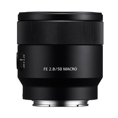 ソニー FE 50mm F2.8 Macro SEL50M28の商品画像|4