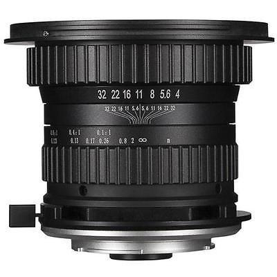 ラオワ LAOWA 15mm F4 Wide Angle Macro with Shift(ソニーE)の商品画像|2