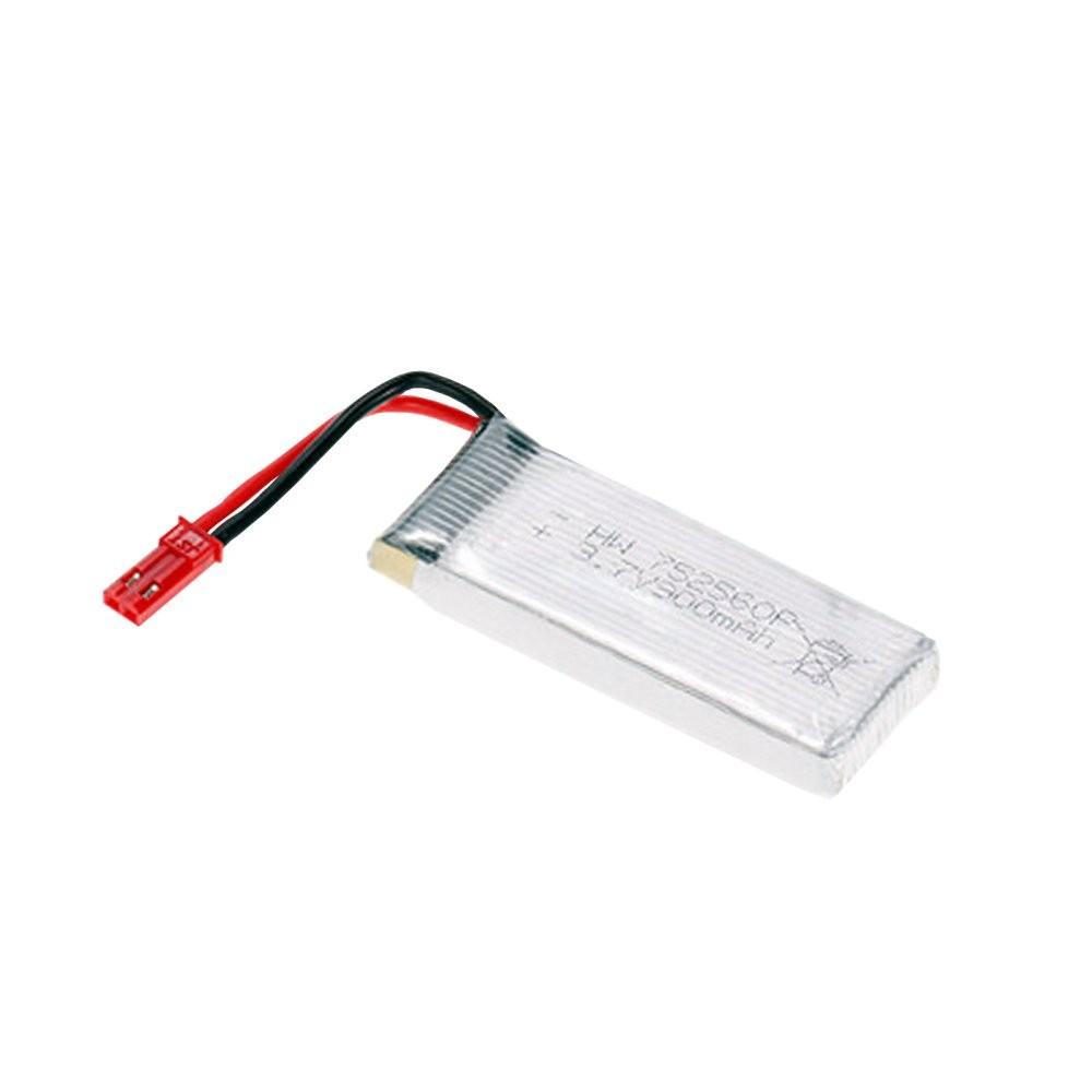 ハイテック Li-Po バッテリー3.7V 900mAh(L6059/L6060) L6059W-13の商品画像|ナビ