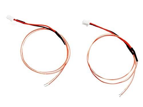 ハイテック ワイヤーセット(K110) XKK110-013の商品画像|ナビ