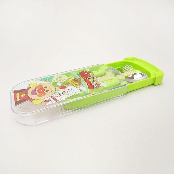 アンパンマン スライド3点セット KK-244 (グリーン)の商品画像|3