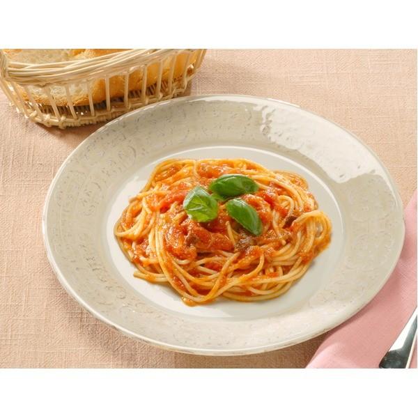 エム・シーシー 業務用パスタソース ローマ風トマトソース 140g パウチの商品画像|2