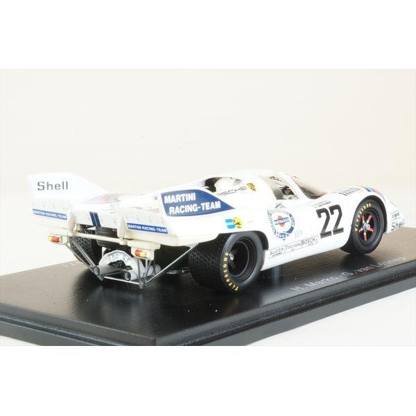 Porsche 917K No.22 Winner LM 1971 H.Marko - G.van Lennep (1/43スケール 43LM71)の商品画像|ナビ