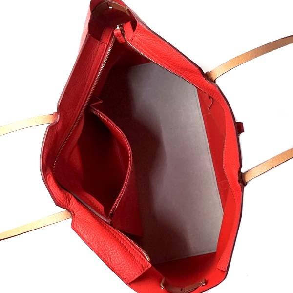 フルラ BGF5 807383 AURA トートバッグ 色:CARMINIO-レッド neruda ブランドフルラ メーカー番号BGF5 メーカー商品名AURA M TOTE カテゴリトート 色RUBY メーカー色番号CRI メーカー色名CARMINIO メーカー素材番号DAB メーカー素材名VIT