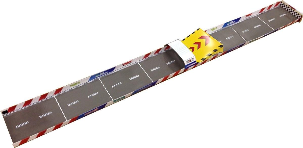 セガトイズ 爆音爆走エアゼロ 爆走コースの商品画像|ナビ