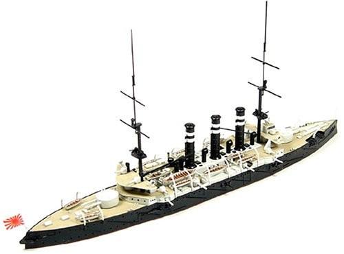 フォーサイト 日本海軍一等巡洋艦 磐手(1/700スケール SMP005)の商品画像 ナビ