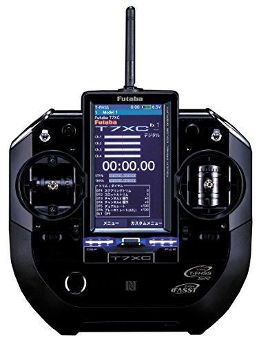 フタバ プロポ 7XC R334SBS T/Rセット 030987の商品画像|ナビ