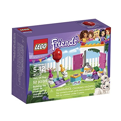 レゴ 41113 プレゼントショップの商品画像 ナビ