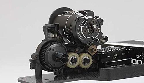 ヨコモ 1/10RC YD-2 S 樹脂シャーシ仕様 キット YG-302ジャイロ付 DP-YD2SGの商品画像|3