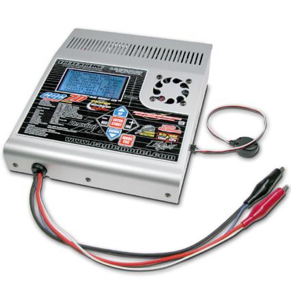 イーグル模型 充放電器 CDC チャージャーVer.7.0 2507の商品画像|ナビ