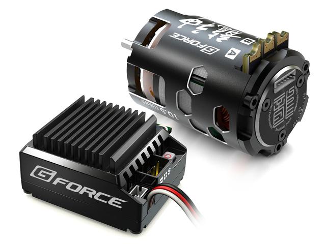 ジーフォース TS90A Drift Max Combo 10.5T G0308の商品画像|ナビ