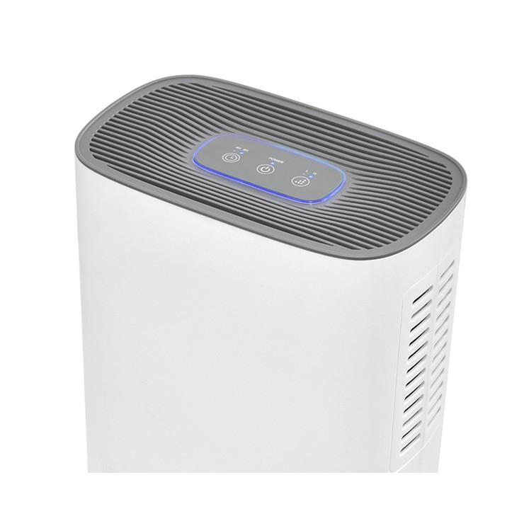 ペルチェ式コンパクト除湿機 VS-550-W (ホワイト)の商品画像 4