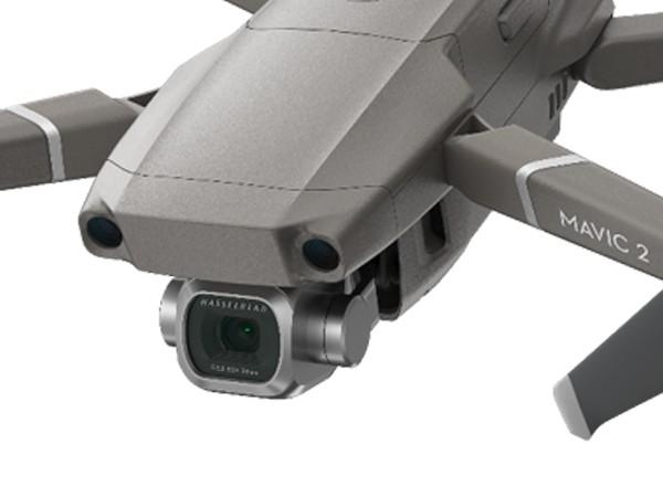 DJI Mavic Pro Fly More コンボの商品画像 2