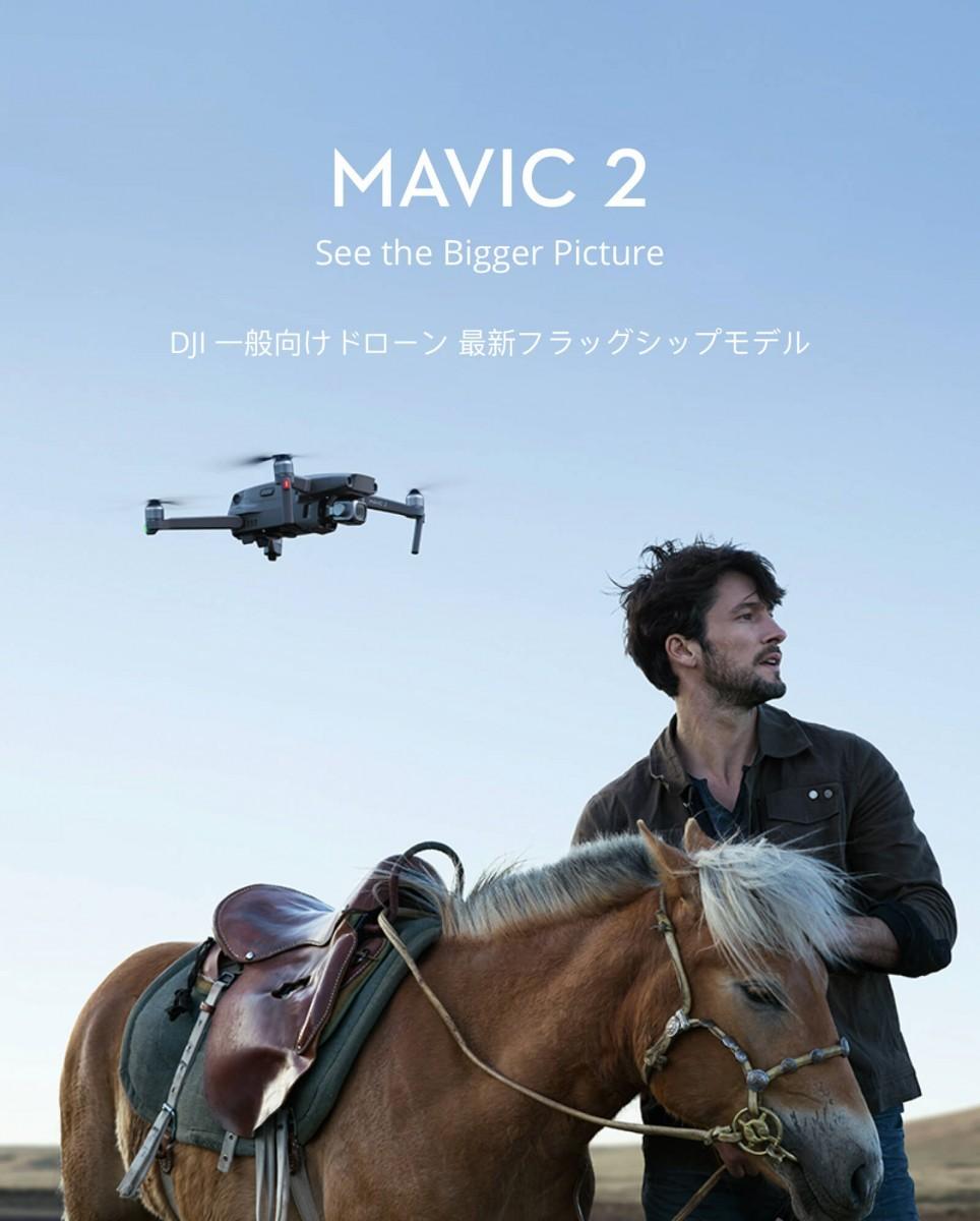DJI Mavic Pro Fly More コンボの商品画像 4