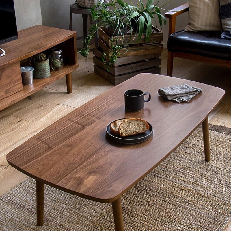 東谷 トムテ フォールディングテーブル W1050×D520×H350mm TAC-229WALの商品画像|2