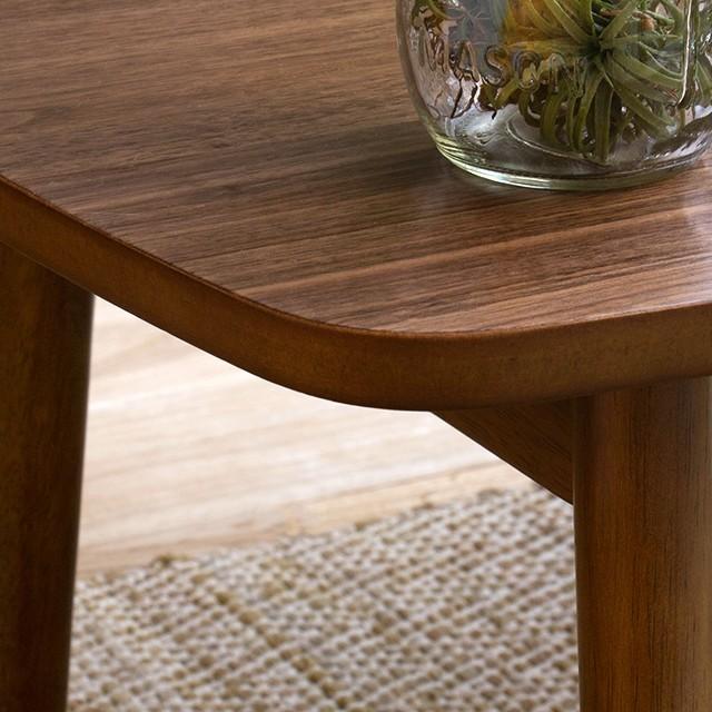 東谷 トムテ フォールディングテーブル W1050×D520×H350mm TAC-229WALの商品画像|4