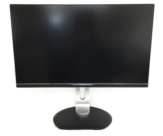 フィリップス 258B6QUEB/11(WQHD 25型IPS液晶)の商品画像 ナビ