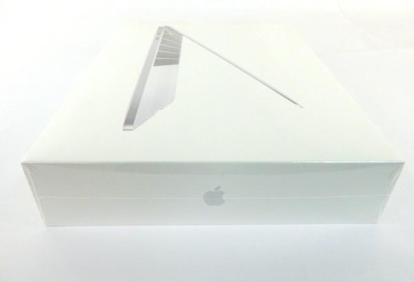 MacBookPro シルバー [MR9V2J/A 2018モデル Touch Bar]の商品画像 3