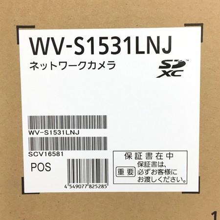 パナソニック フルHD 屋外ハウジング一体型ネットワークカメラ WV-S1531LNJの商品画像|3