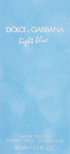 ライトブルー オーデトワレ 50mlの商品画像|2