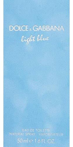 ライトブルー オーデトワレ 50mlの商品画像|4