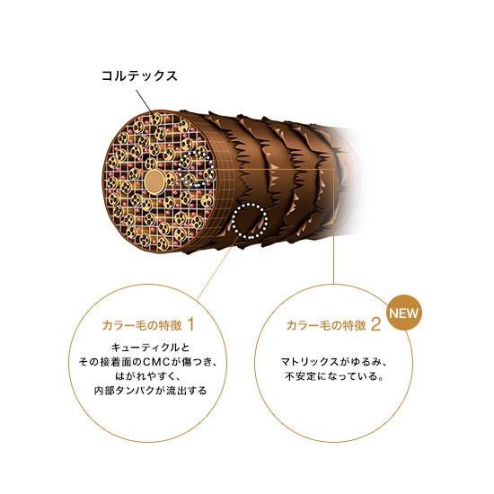 BCクア カラースペシフィーク ヘアマスク 200gの商品画像|3