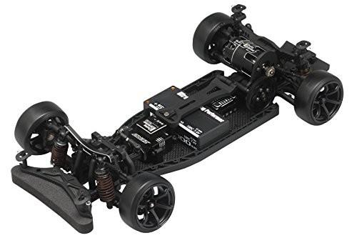 ヨコモ 1/10RC RWD ドリフトカー YD-2 S プラス DP-YD2S-PLの商品画像|ナビ