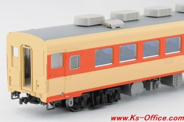 カトー KATO キハ28形(58系1エンジン車) 1-604の商品画像|2