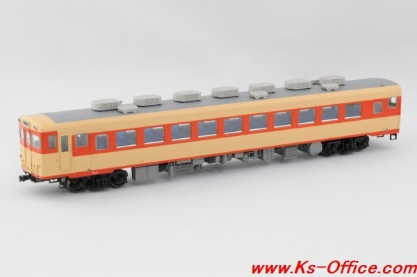 カトー KATO キハ28形(58系1エンジン車) 1-604の商品画像|3