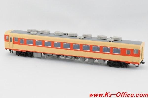 カトー KATO キハ28形(58系1エンジン車) 1-604の商品画像|4