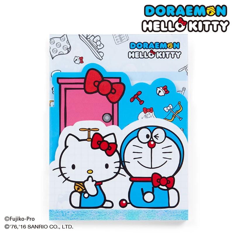 Doraemonhello Kittyドラえもんハローキティ サンリオオンライン