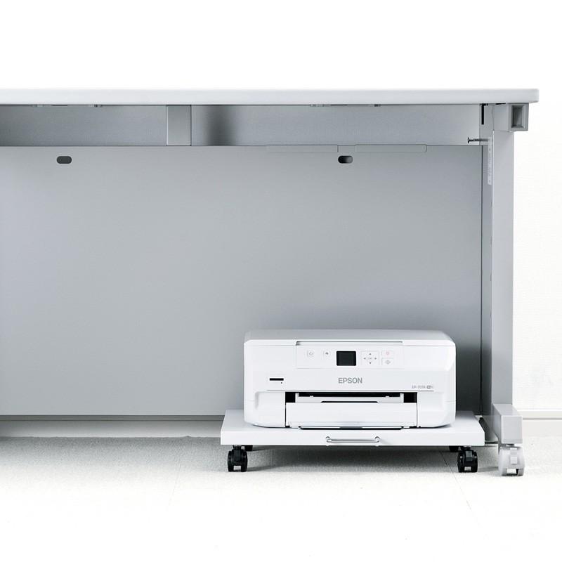 プリンタスタンド(W480×D445×H78mm) LPS-T111の商品画像|4