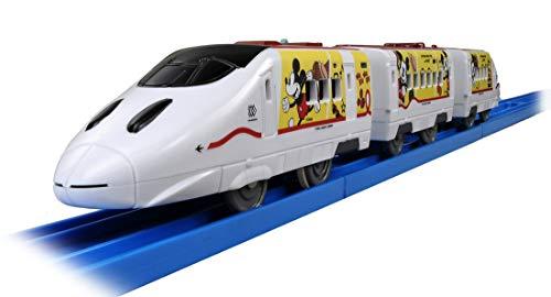 タカラトミー プラレール JR九州 Waku Waku Trip 新幹線の商品画像|ナビ