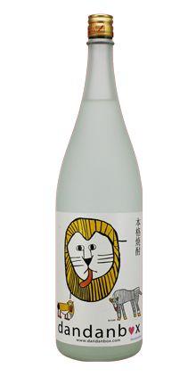濱田酒造 芋焼酎 dandanbox 25度 1800mlの商品画像|3