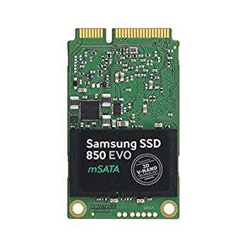 サムスン MZ-M5E1T0B/IT[SAMSUNG 850 EVO mSATAシリーズ 1TB ベーシックキット]の商品画像 4