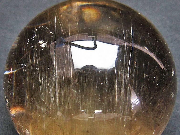 ガーデン水晶放射プラチナ入水晶