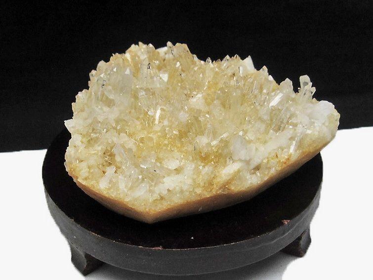 ヒマラヤ水晶クラスター【T504-6400】
