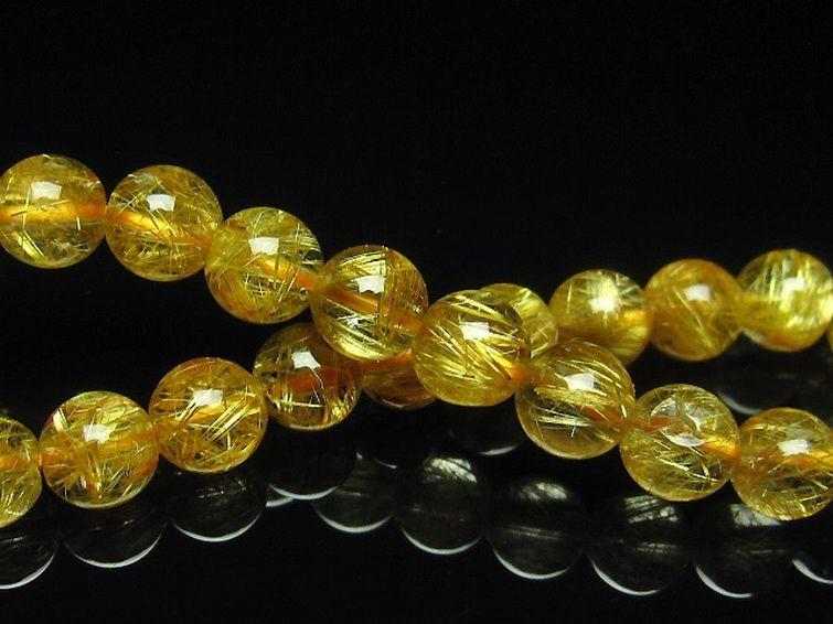 ゴールドタイチンルチル