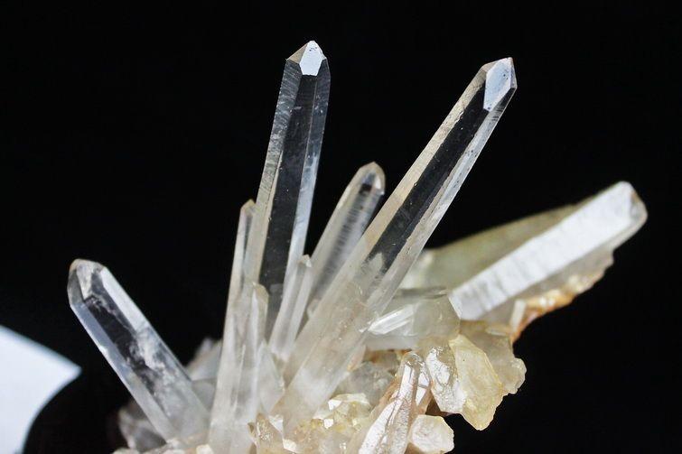 ガーデン水晶クラスター【T648-3070】