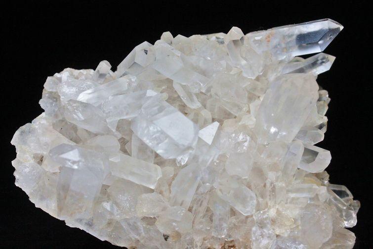レムリアンシード水晶クラスター【T668-5388】