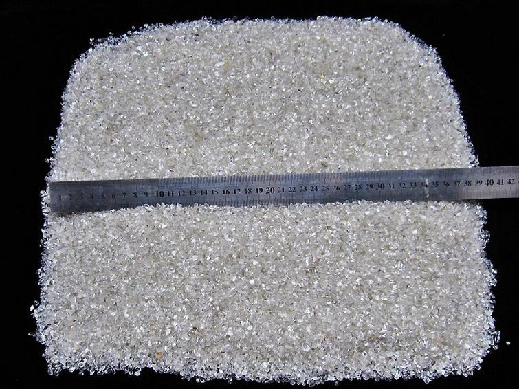 ヒマラヤ水晶さざれサイズ:小【T711-5】
