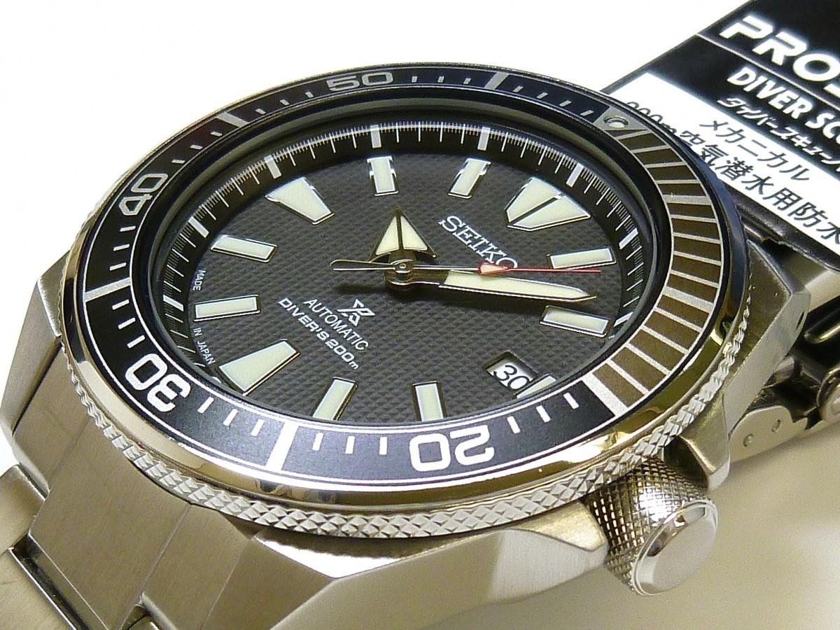 プロスペックス ダイバースキューバ SBDY009の商品画像|2